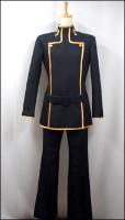 コードギアス/アッシュフォード学園 男子制服