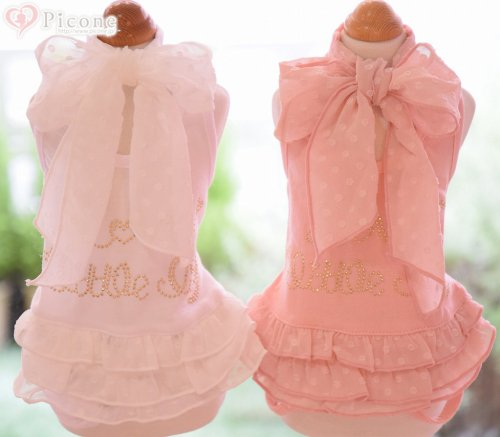 ��Little Lily��Angie Dress with pants