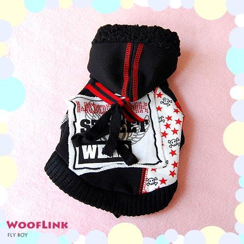 【WoofLink】 FLY BOY