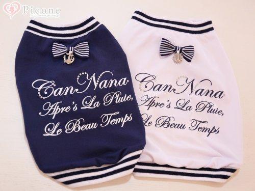 【CANNANA】COOLデザインTシャツ