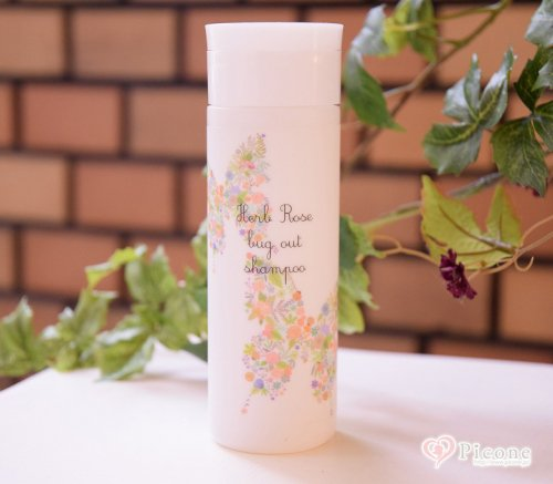 Herb Rose bug out shampoo( エルブロー...