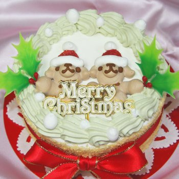 【Celebわんこ】クリスマス☆わんこサン...