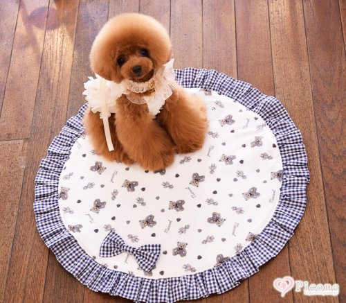 【Marvel】Jewel Bear Mat