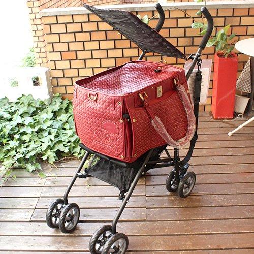 【Mother Cart】 Miniバギー Jupiter&Juno × メッシュスカル