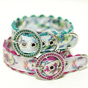 【VOYAGE FOR LALA】 LYCEE FLOWER限定Petit Trianon Set