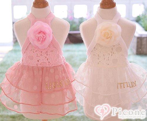 ��Little Lily�� Leila dress