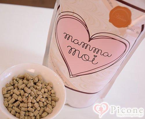 mammamoi(マンマ・モイ)ホース
