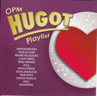 V.A / OPM Hugot Playlist
