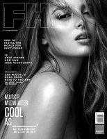 FHM フィリピン版 2016年3月号