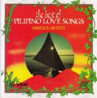 V.A / The Best Of  Pilipino Love Songs vol.2 *