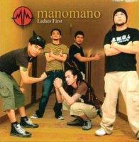 Manomano / Ladies First *