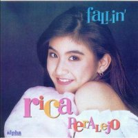 Rica Peralejo / Fallin' *
