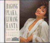 Celeste Legaspi / bagong Plaka, Lumang Kanta volume 3