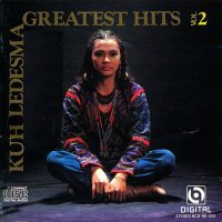 Kuh Ledesma / Greatest Hits vol.2 *