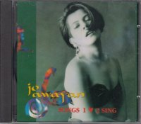 Jo Awayan / Songs I Love 2 Sing *