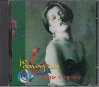 Jo Awayan / Songs I Love 2 Sing *