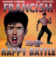 Francis M / Happy Battle *