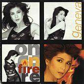 Geneva Cruz / On Fire *