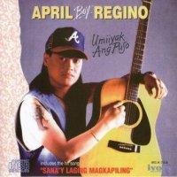 April Boy Regino / Umiiyak Ang Puso