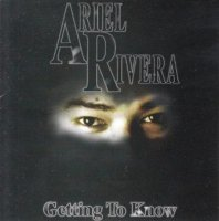 Ariel Rivera / Getting To Know