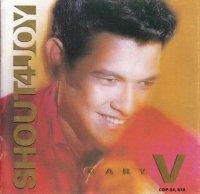 第2回 貴重盤・新古品大セール : Gary Valenciano / Shout 4 Joy *