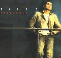 第2回 貴重盤・新古品大セール : Gary Valenciano / Relevance *