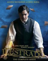 ILSTRADO -the complete series DVD 2枚組み