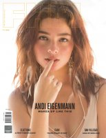 FHM フィリピン版 2016年5月号