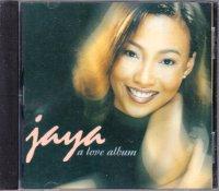 <img class='new_mark_img1' src='https://img.shop-pro.jp/img/new/icons50.gif' style='border:none;display:inline;margin:0px;padding:0px;width:auto;' />第2回 貴重盤・新古品大セール : Jaya / A Love Album