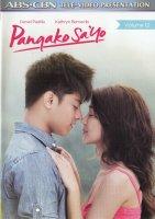 Pangako Sa'Yo DVD vol.12