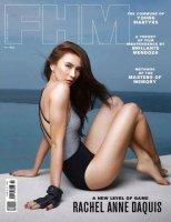 FHM フィリピン版 2016年6月号