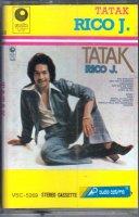 OPMカセット: Rico J. Puno / Tatak Rico J.