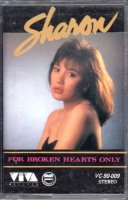 OPMカセット: Sharon Cuneta / For Broken Hearts Only