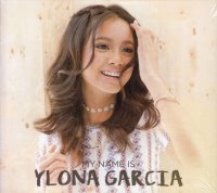 <img class='new_mark_img1' src='https://img.shop-pro.jp/img/new/icons53.gif' style='border:none;display:inline;margin:0px;padding:0px;width:auto;' />Ylona Garcia / My Name Is Ylona Garcia