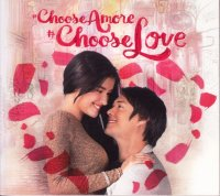 V.A / #Choose Amore # Choose Love
