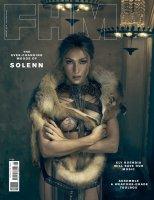 FHM フィリピン版 2016年8月号