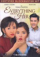 Everything About Her DVD
