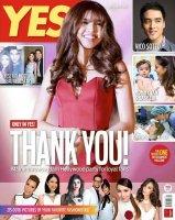 YES! 2016年9月号(September issue, 2016)