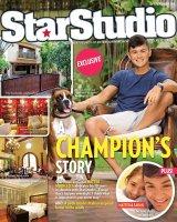 STARSTUDIO (フィリピン版) 2016年9月号