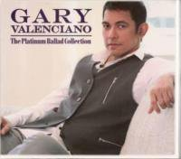 Gary Valenciano / The Platinum Ballads Collection 2disc Box set