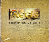 Aegis / Greatest Hits volume 2