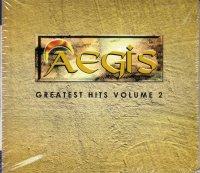 Aegis / Greatest Hits volume 2