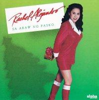 Rachel Alejandro (レイシェル・アレハンドロ) / Sa Araw Ng Pasko