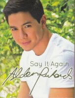 Alden Richards / Say It Again