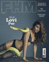 FHM フィリピン版 2016年10月号