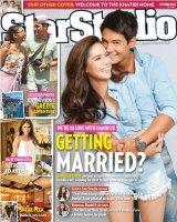 STARSTUDIO (フィリピン版) 2016年10月号