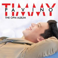 Timmy Pavino / The OPM Album