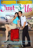 Just The 3 of Us DVD