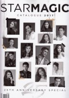 STAR MAGIC CATALOGUE 2017
