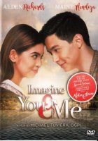 Imagine You And Me DVD